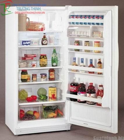 Cách khắc phục tủ lạnh có tiếng ồn và kêu to khi mới mua