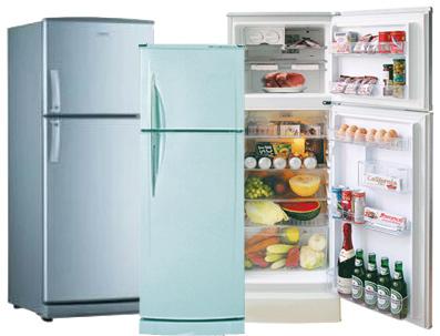 Sửa tủ lạnh Funiki