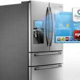 Khi tủ lạnh bị hack microsoft lo ngại điều gì?