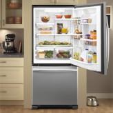 Chip thông báo độ tươi của thực phẩm trong tủ lạnh
