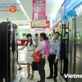 5 Loại tủ lạnh được người tiêu dùng mua nhiều nhất năm 2014