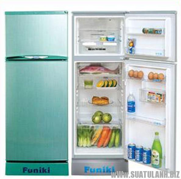 Cách tăng tuổi thọ tủ lạnh