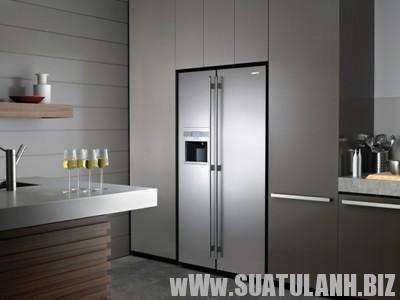 Chọn tủ lạnh cho gia đình